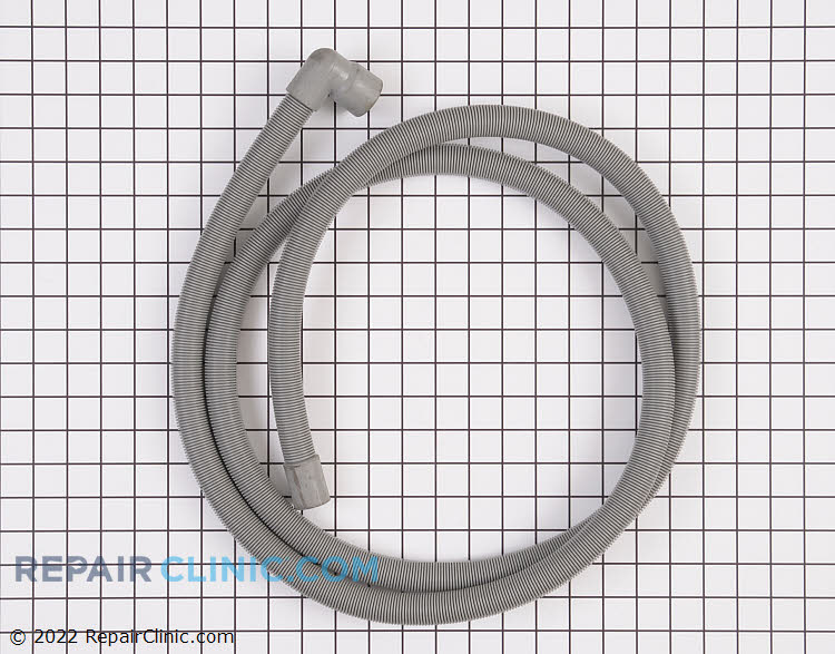 Drain Hose WD-3570-96      Alternate Product View