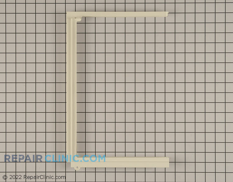 Curtain Frame AC-2950-85 Alternate Product View