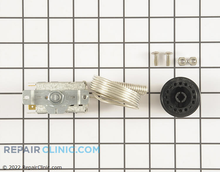 Temperature Control Thermostat 80-54738-00 Alternate Product View