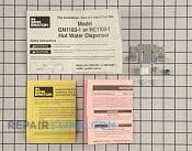 Installation Kit - Part # 1020496 Mfg Part # 40264DTZZ