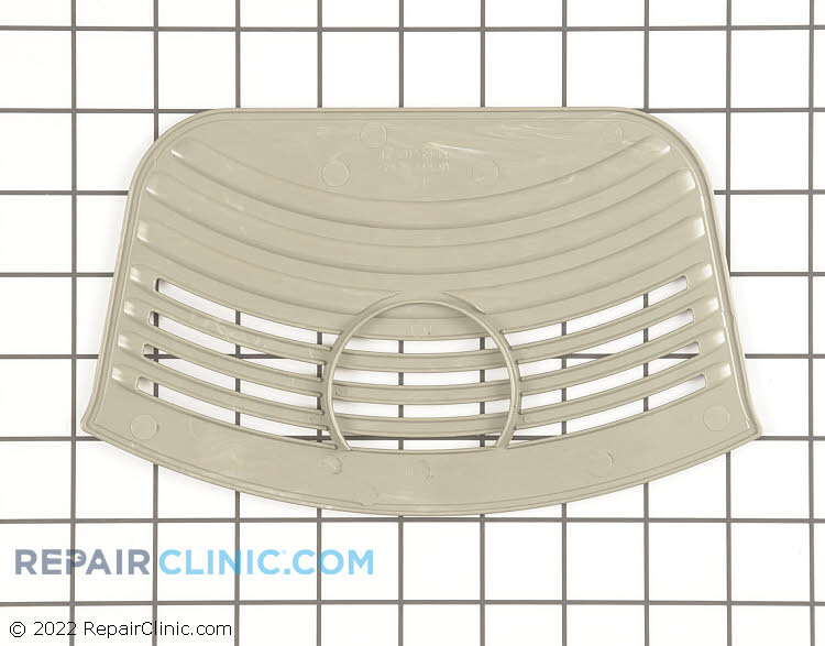 Dispenser Tray MCR62326501     Alternate Product View