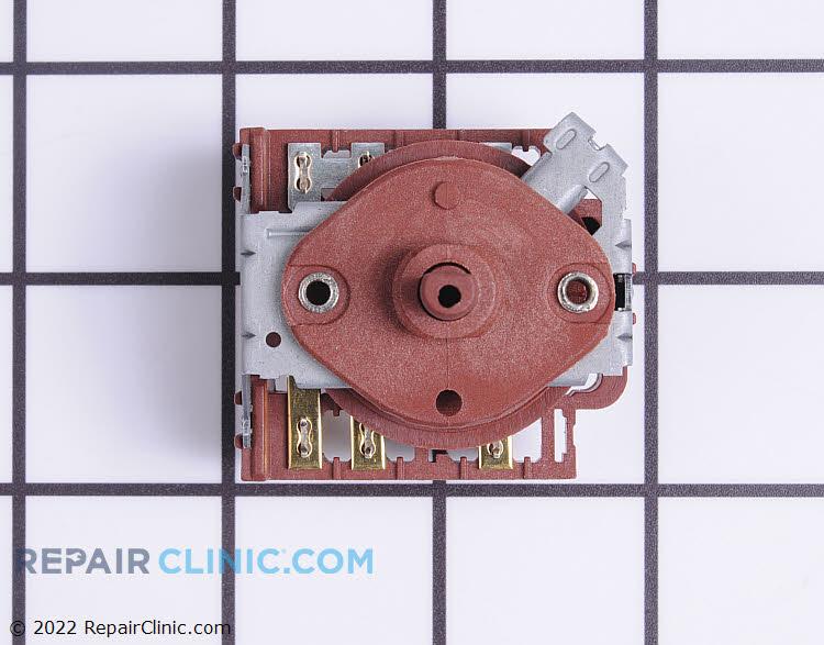 Lamp switch