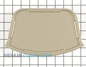 Drip Tray - Part # 1652237 Mfg Part # MJS61871901
