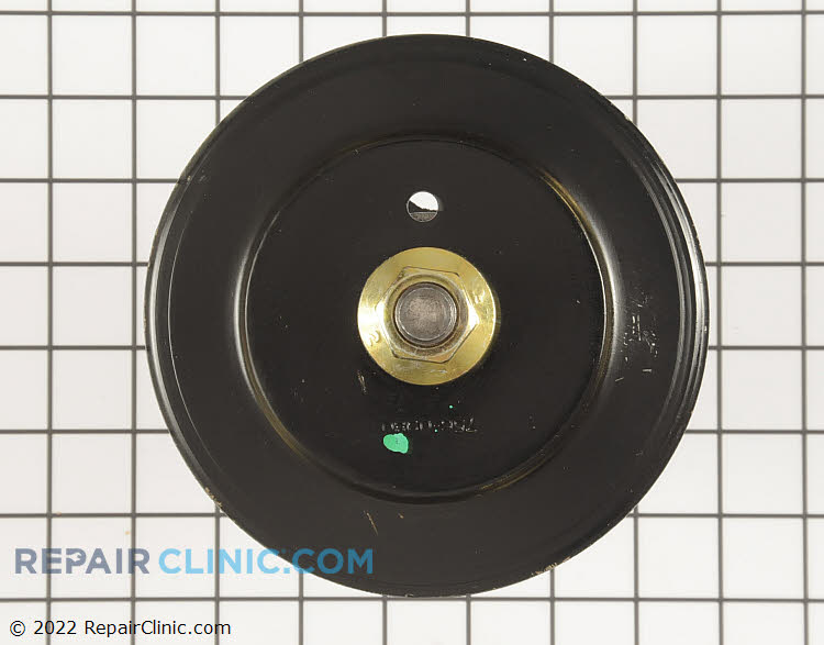 Spindle Assembly with Pulley 918-0574C Alternate Product View