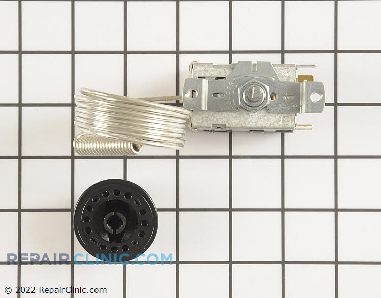 Thermostat 80-54135-00 Alternate Product View