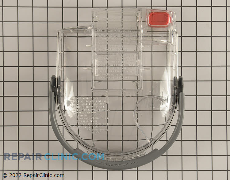 Water Tank Assembly 0154439 Alternate Product View