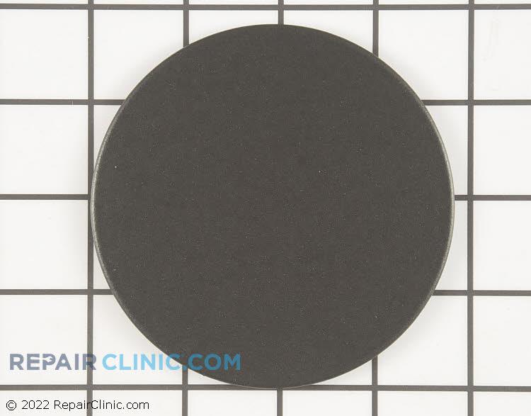 Surface Burner Cap 316262104 Alternate Product View