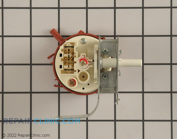 Pressure Switch WH12X10301      Alternate Product View
