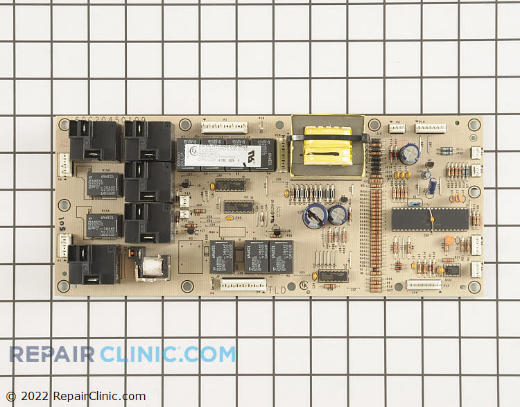 Oven Control Board 00486911 Alternate Product View