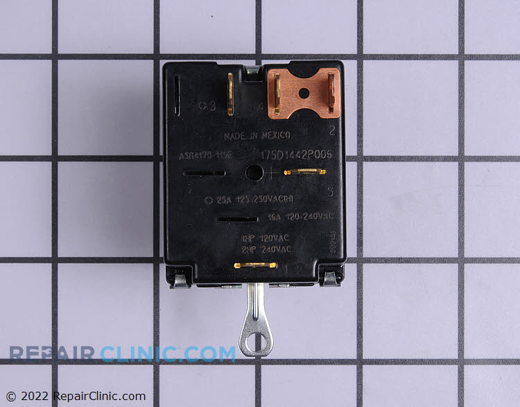 Selector Switch WE4X833 Alternate Product View