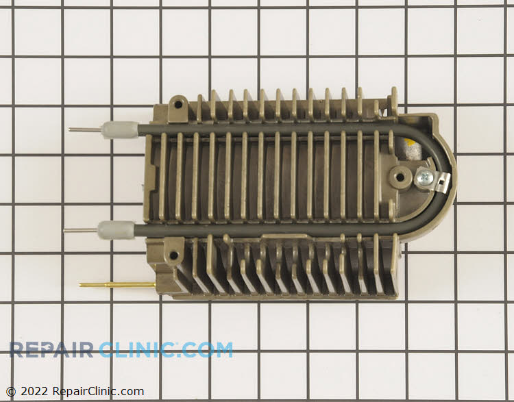 Ice Maker Mold And Heater Wpw10122550 Repairclinic Com