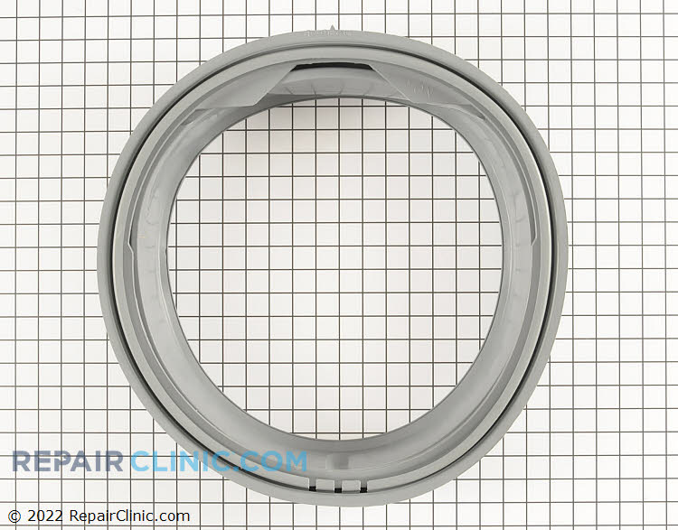 Door Boot Seal 4986ER0004B Alternate Product View