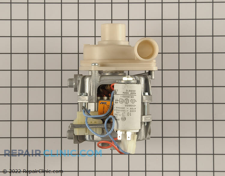 Circulation Pump 651015797 Alternate Product View