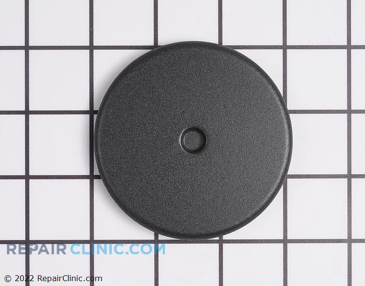 Surface Burner Cap WP8286155CB Alternate Product View