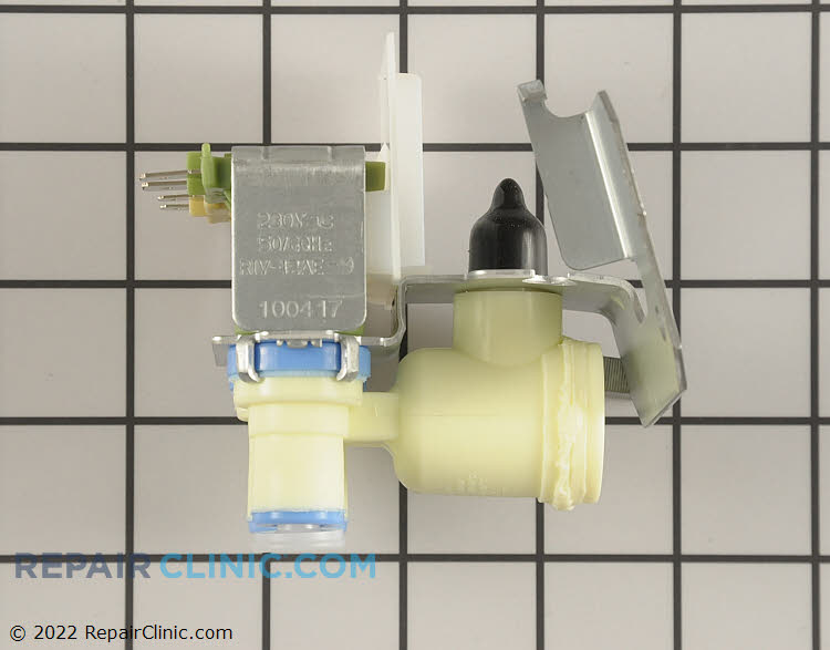 Water Inlet Valve WR57X10065 Alternate Product View