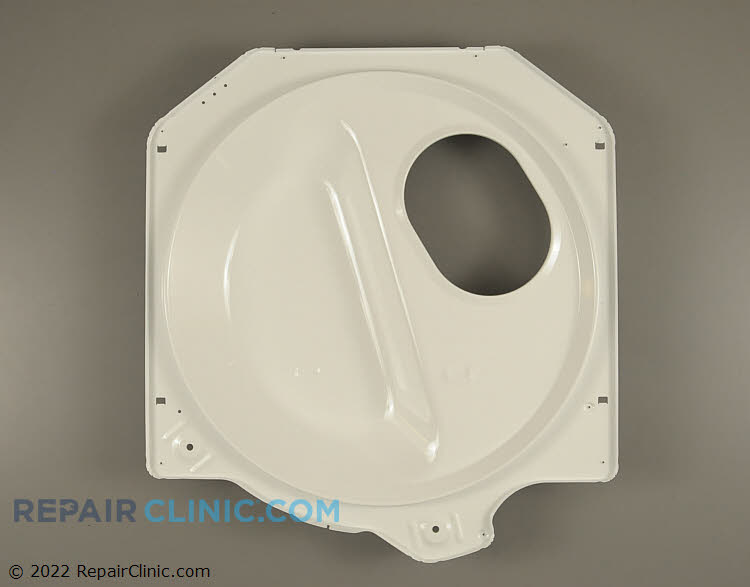 Rear Bulkhead W10177410 Alternate Product View