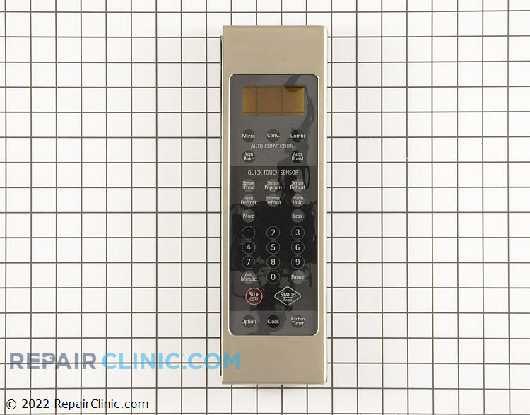 Touchpad and Control Panel 383EW1A093K     Alternate Product View