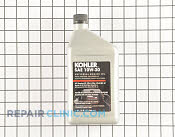 Engine Oil - Part # 1668120 Mfg Part # 25 357 06-S