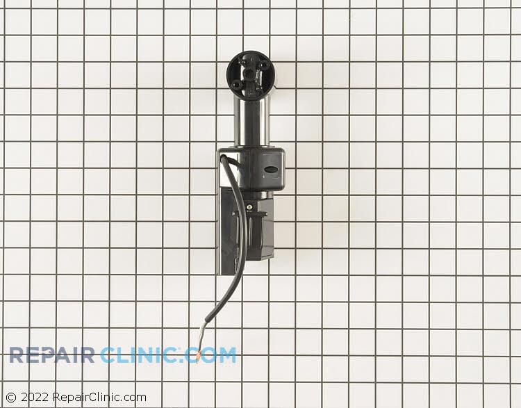 Vacuum Hose 38646097        Alternate Product View