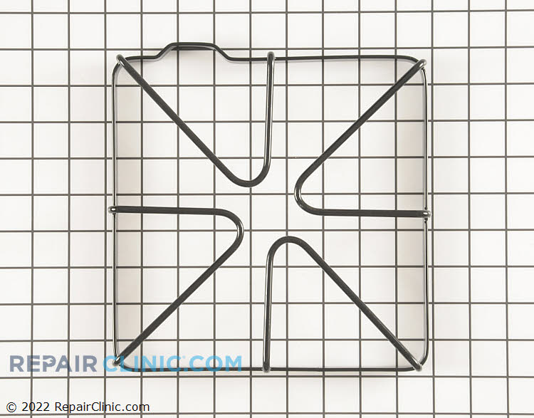 Burner Grate 316277801       Alternate Product View