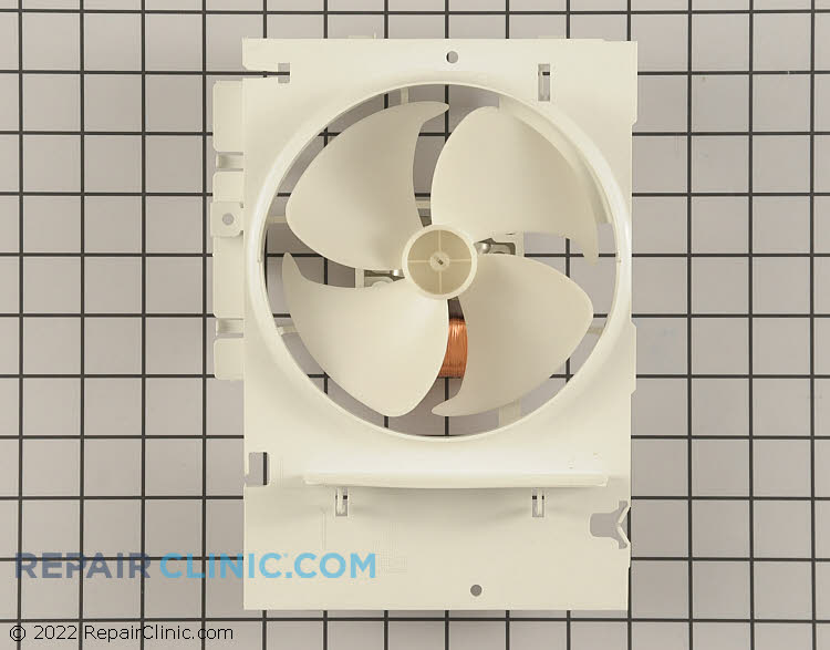 Fan Motor WB26X10045 Alternate Product View