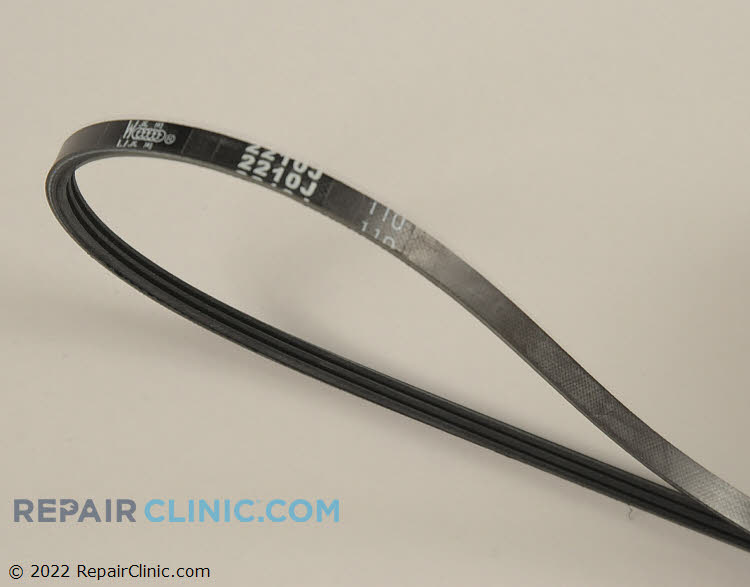 Drive Belt WD-0350-17 Alternate Product View