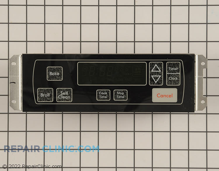 Oven Control Board 5700M731-60 Alternate Product View