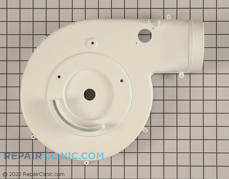 Blower Housing 137551800 Alternate Product View