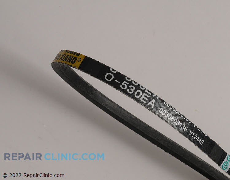 Drive Belt WH07X27361 Alternate Product View