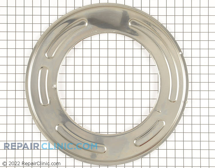 Drum Front WD-2840-08 Alternate Product View