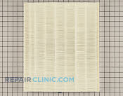 HEPA Filter - Part # 1638813 Mfg Part # EL022