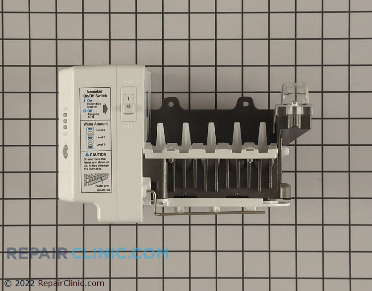 Ice Maker Assembly AEQ36756907     Alternate Product View
