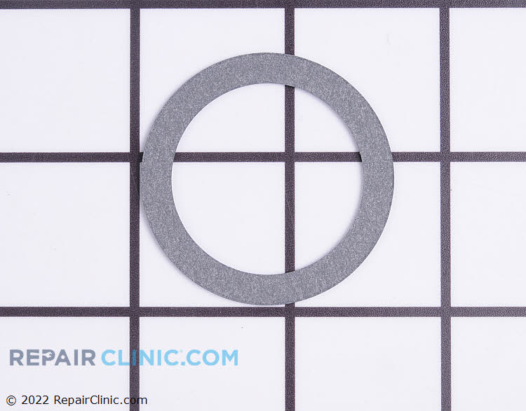 Air Cleaner Gasket, 3-5 HP (Gasket Material)