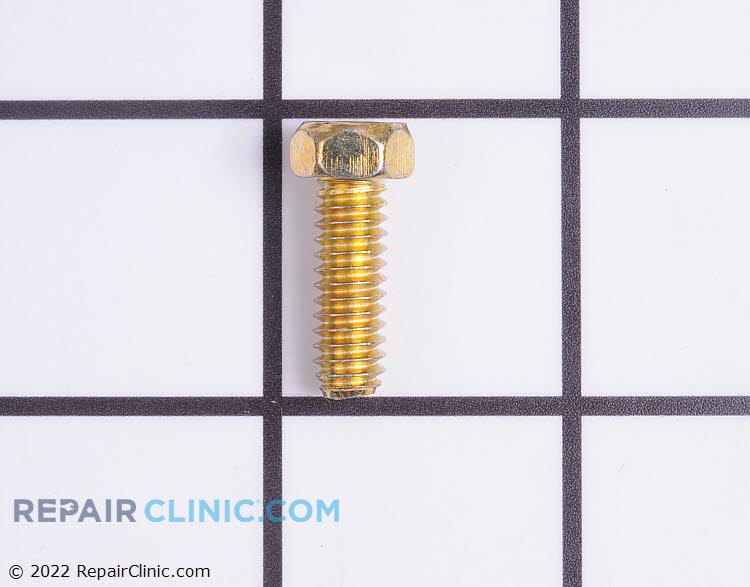 Carburetor mounting screw