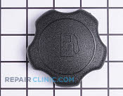 Fuel Cap - Part # 1604837 Mfg Part # 795027