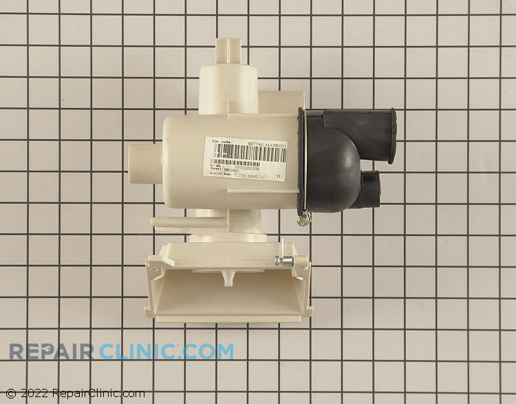 Filter Holder WD-0800-17 Alternate Product View