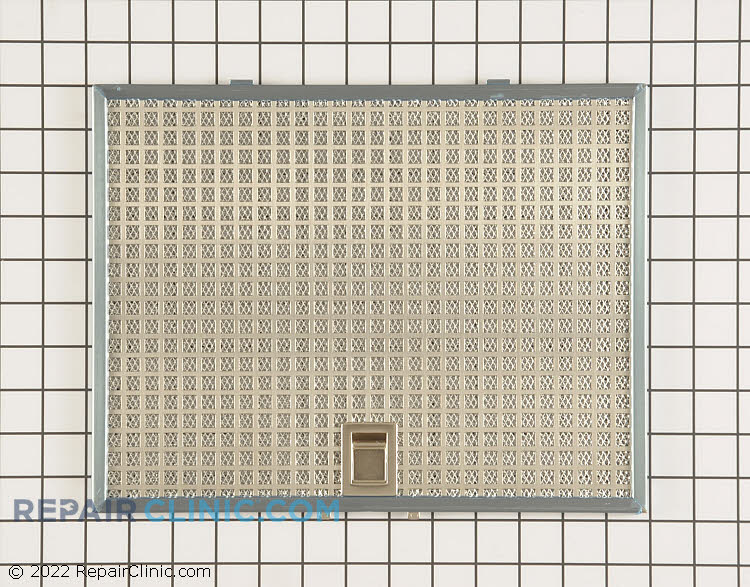 Grease Filter WB02X11304      Alternate Product View