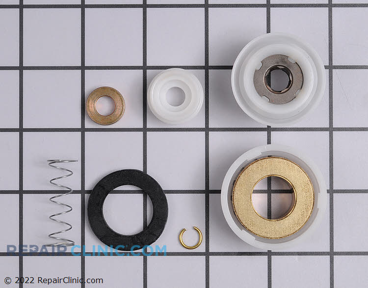Starter Gear Kit 801293          Alternate Product View