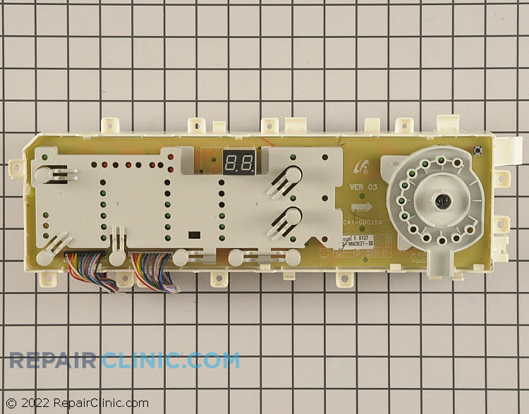User Control and Display Board WPW10273828 Alternate Product View