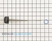 Oil Dipstick - Part # 1610823 Mfg Part # 499621