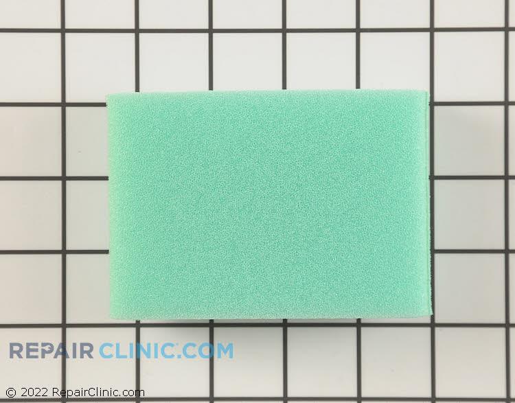 Pre-cleaner (round foam)