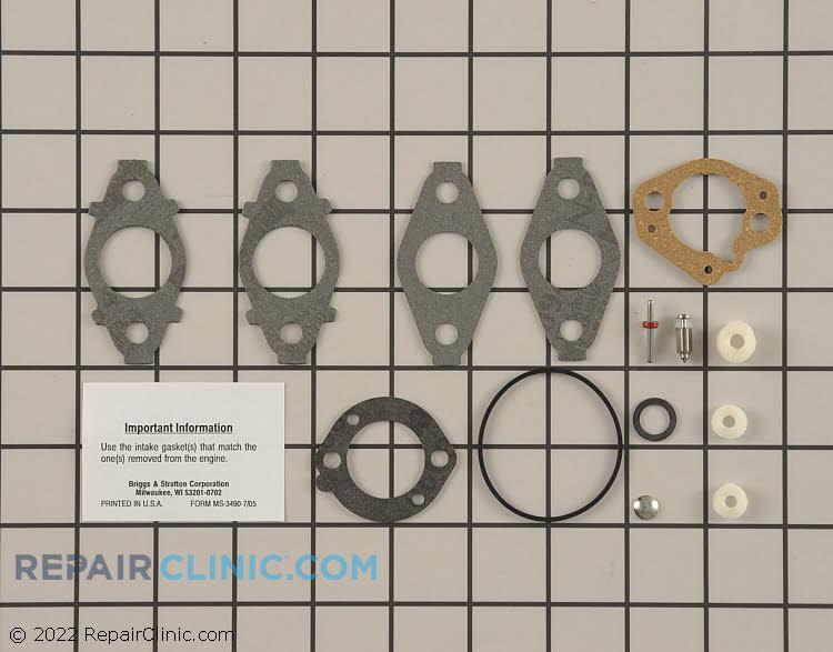 Carburetor Repair Kit 792006          Alternate Product View