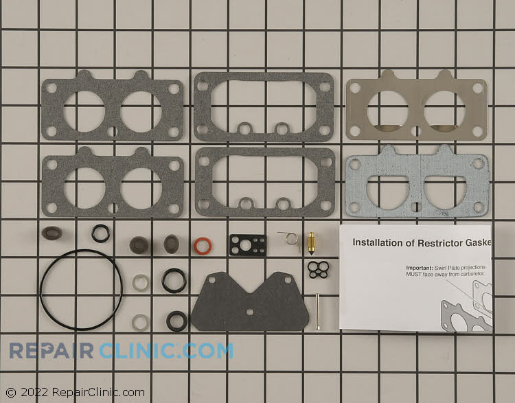 Carburetor Repair Kit 797890          Alternate Product View