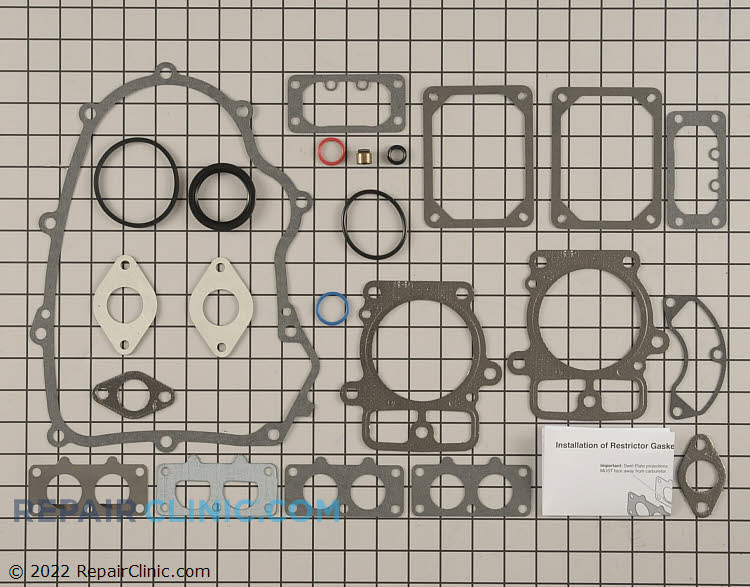 Gasket Set 694012          Alternate Product View