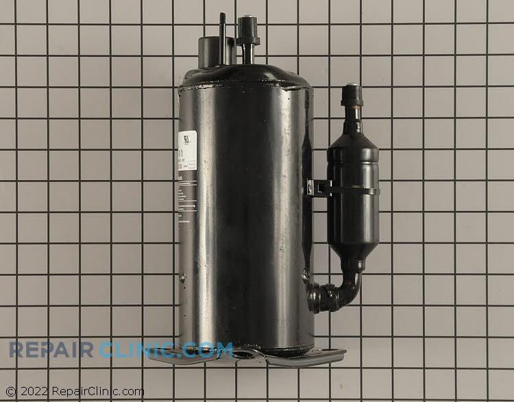 Compressor 2520UCBA013 Alternate Product View