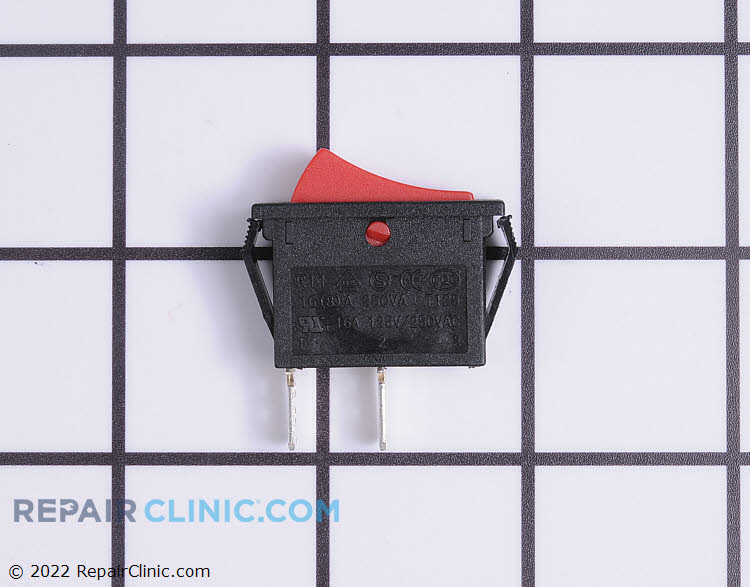 On - Off Switch 14 099 07-S Alternate Product View