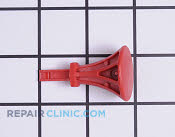 Ignition Key - Part # 1611237 Mfg Part # 794696