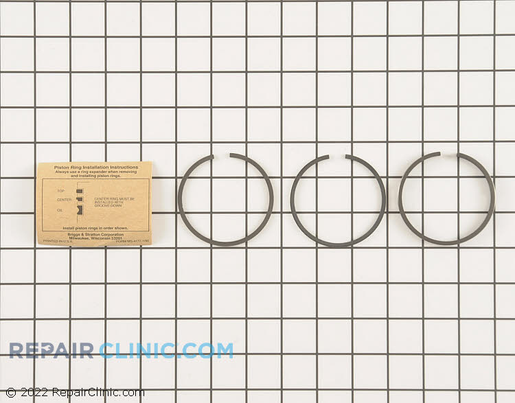 Piston Ring Set 298982          Alternate Product View
