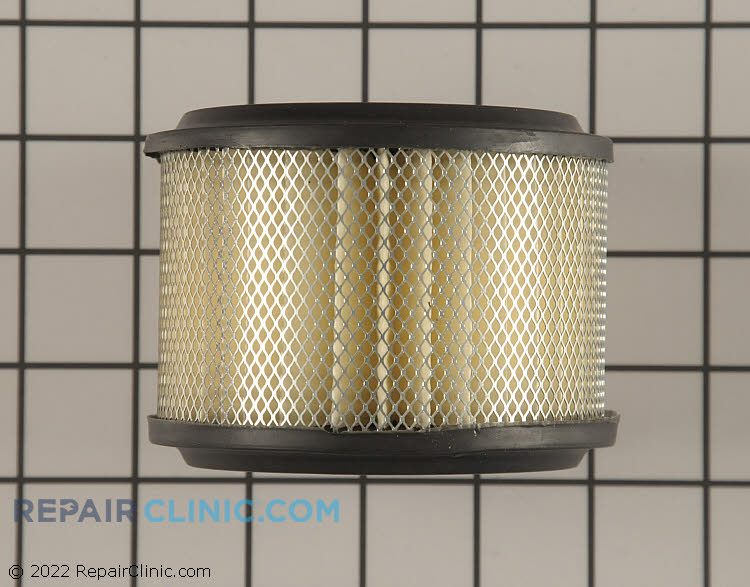 Air Filter Cartridge, 7 & 8 HP Horizontal (Early Style)
