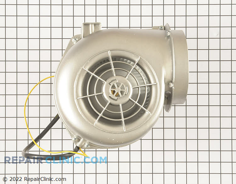 Fan Motor 11007194 Alternate Product View